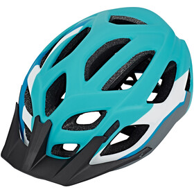 Cube Pro Helm mint'n'white
